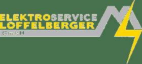 Elektroservice Löffelberger GmbH Logo